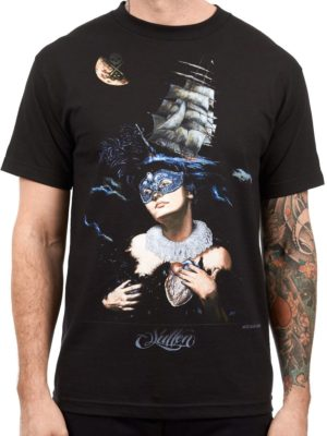 Sullen-Black-Intrepidation-Melissa-Hartley-Artist-Series-T-Shirt-0-2c558-XL-2
