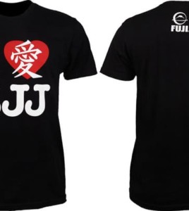 fuji-i-love-bj-shirt